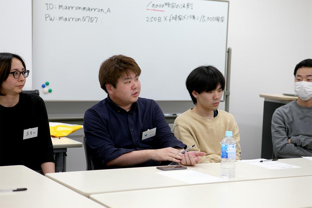 岐阜デザイン勉強会#1 「デザインを勉強する方法」 アンカンファレンス