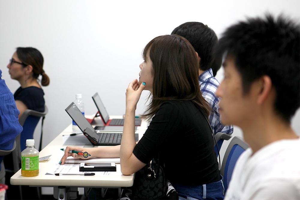 岐阜デザイン勉強会#2「ワンランク上に見せるデザインのコツ」 セッション2「ワンランク上に見せるデザインのコツ」