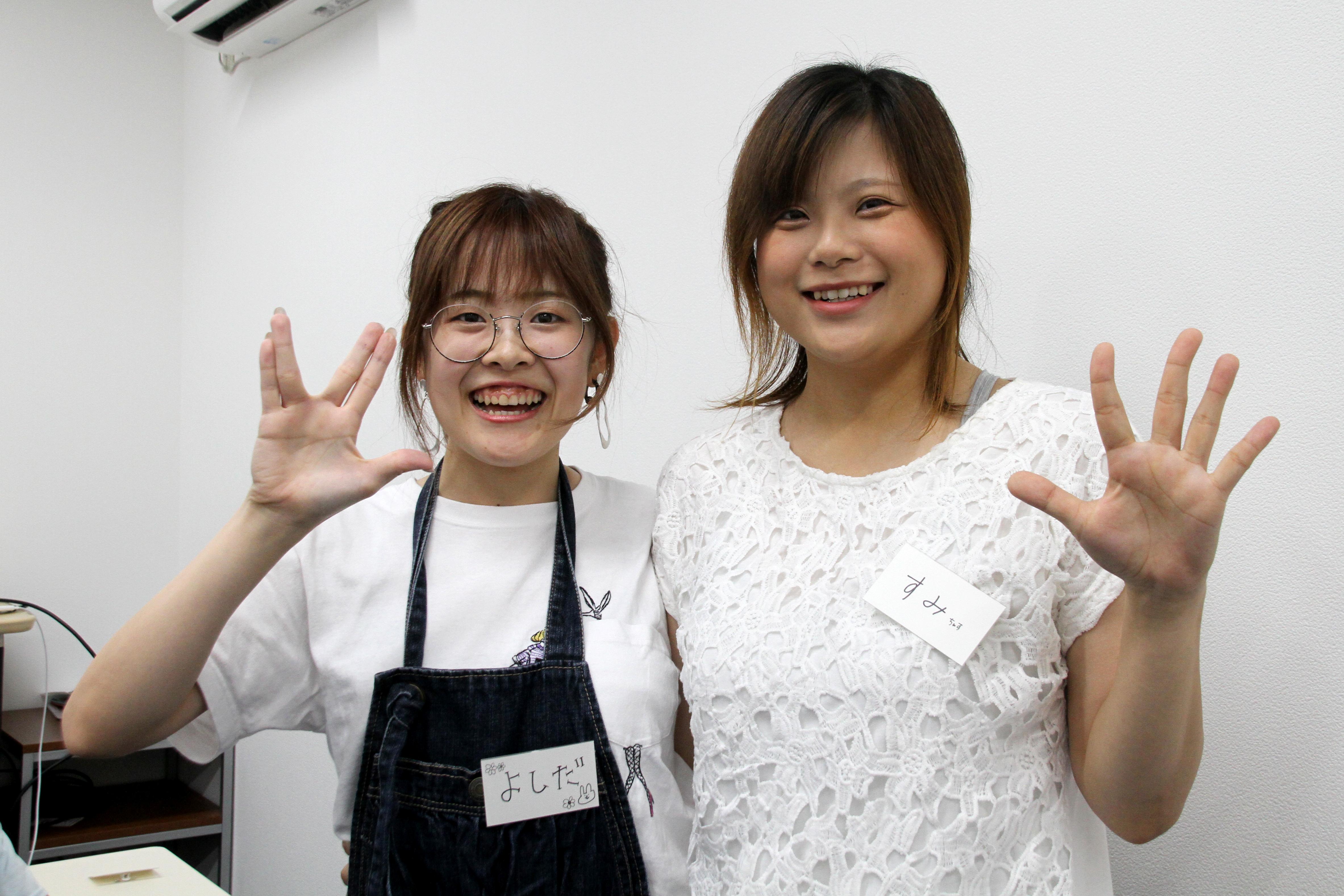 岐阜デザイン勉強会#5 交流会