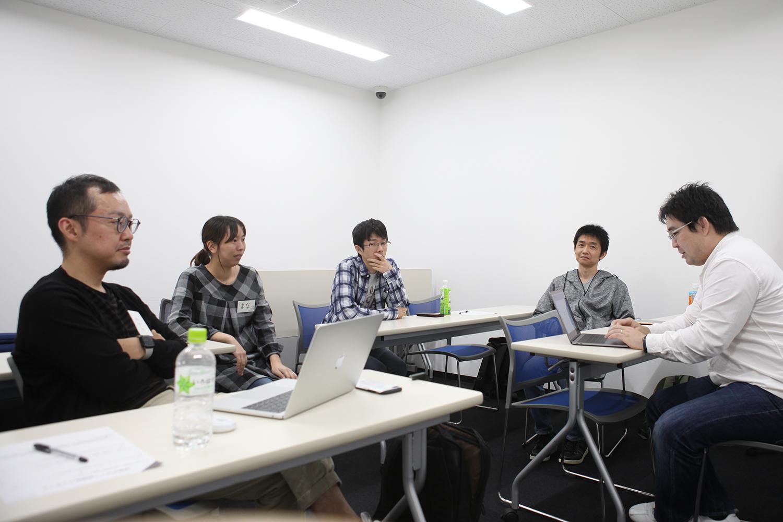 岐阜デザイン勉強会#7「ロゴマークの色、会社イメージを決める色の話」セッション2
