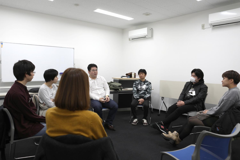 岐阜デザイン勉強会#9アンカンファレンス