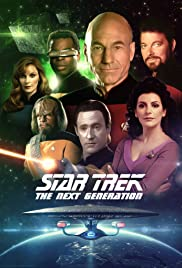 Star Trek The Next Generation(新スタートレック)